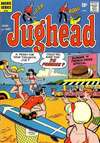 Jughead #207 comic books - cover scans photos Jughead #207 comic books - covers, picture gallery