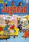 Jughead #213 comic books - cover scans photos Jughead #213 comic books - covers, picture gallery
