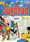 Jughead #215 comic books for sale