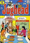 Jughead #217 Comic Books - Covers, Scans, Photos  in Jughead Comic Books - Covers, Scans, Gallery