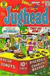Jughead #222 comic books - cover scans photos Jughead #222 comic books - covers, picture gallery