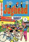 Jughead #233 comic books - cover scans photos Jughead #233 comic books - covers, picture gallery