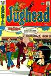 Jughead #253 comic books for sale