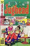 Jughead #256 Comic Books - Covers, Scans, Photos  in Jughead Comic Books - Covers, Scans, Gallery