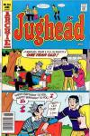 Jughead #265 comic books for sale