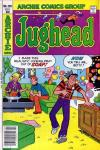 Jughead #290 Comic Books - Covers, Scans, Photos  in Jughead Comic Books - Covers, Scans, Gallery