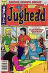 Jughead #307 comic books for sale
