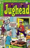 Jughead #313 comic books for sale