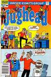 Jughead #331 Comic Books - Covers, Scans, Photos  in Jughead Comic Books - Covers, Scans, Gallery