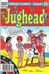 Jughead #336 Comic Books - Covers, Scans, Photos  in Jughead Comic Books - Covers, Scans, Gallery