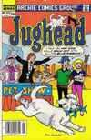 Jughead #346 Comic Books - Covers, Scans, Photos  in Jughead Comic Books - Covers, Scans, Gallery