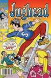 Jughead #45 comic books - cover scans photos Jughead #45 comic books - covers, picture gallery