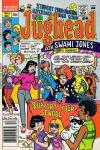 Jughead #9 comic books for sale