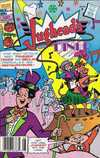 Jughead's Diner #3 Comic Books - Covers, Scans, Photos  in Jughead's Diner Comic Books - Covers, Scans, Gallery