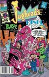 Jughead's Diner #4 comic books for sale