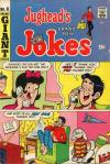Jughead's Jokes #11 Comic Books - Covers, Scans, Photos  in Jughead's Jokes Comic Books - Covers, Scans, Gallery