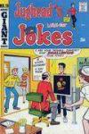 Jughead's Jokes #19 comic books for sale
