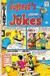 Jughead's Jokes #25 Comic Books - Covers, Scans, Photos  in Jughead's Jokes Comic Books - Covers, Scans, Gallery