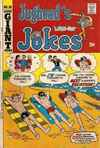 Jughead's Jokes #30 comic books for sale