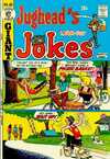 Jughead's Jokes #35 comic books for sale