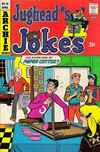 Jughead's Jokes #38 comic books for sale