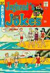 Jughead's Jokes #40 Comic Books - Covers, Scans, Photos  in Jughead's Jokes Comic Books - Covers, Scans, Gallery