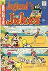 Jughead's Jokes #41 comic books for sale