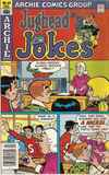 Jughead's Jokes #63 comic books for sale