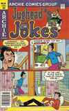 Jughead's Jokes #69 comic books for sale