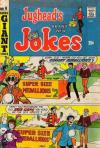 Jughead's Jokes #9 comic books for sale