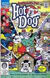 Jughead's Pal Hot Dog comic books