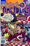 Jughead's Time Police comic books