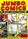 Jumbo Comics comic books