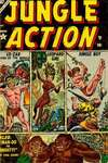 Jungle Action comic books