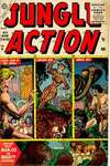 Jungle Action #6 comic books - cover scans photos Jungle Action #6 comic books - covers, picture gallery