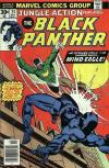 Jungle Action #24 Comic Books - Covers, Scans, Photos  in Jungle Action Comic Books - Covers, Scans, Gallery