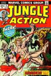 Jungle Action #4 Comic Books - Covers, Scans, Photos  in Jungle Action Comic Books - Covers, Scans, Gallery