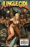Jungle Girl #3 Comic Books - Covers, Scans, Photos  in Jungle Girl Comic Books - Covers, Scans, Gallery