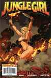 Jungle Girl #5 comic books - cover scans photos Jungle Girl #5 comic books - covers, picture gallery