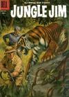 Jungle Jim #14 Comic Books - Covers, Scans, Photos  in Jungle Jim Comic Books - Covers, Scans, Gallery