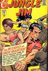 Jungle Jim comic books
