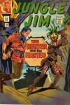 Jungle Jim #25 Comic Books - Covers, Scans, Photos  in Jungle Jim Comic Books - Covers, Scans, Gallery