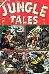 Jungle Tales comic books