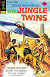 Jungle Twins #13 Comic Books - Covers, Scans, Photos  in Jungle Twins Comic Books - Covers, Scans, Gallery