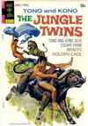 Jungle Twins #5 comic books - cover scans photos Jungle Twins #5 comic books - covers, picture gallery