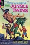 Jungle Twins #7 comic books for sale