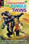 Jungle Twins #8 Comic Books - Covers, Scans, Photos  in Jungle Twins Comic Books - Covers, Scans, Gallery