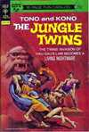 Jungle Twins #9 comic books - cover scans photos Jungle Twins #9 comic books - covers, picture gallery