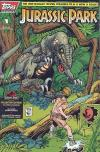 Jurassic Park #1 Comic Books - Covers, Scans, Photos  in Jurassic Park Comic Books - Covers, Scans, Gallery