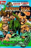 Jurassic Park #2 comic books for sale